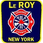 LeRoy NY