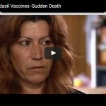 Gardasil Vaccines Sudden Death. Must see this video
