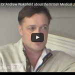 wakefield interview science and vaccines