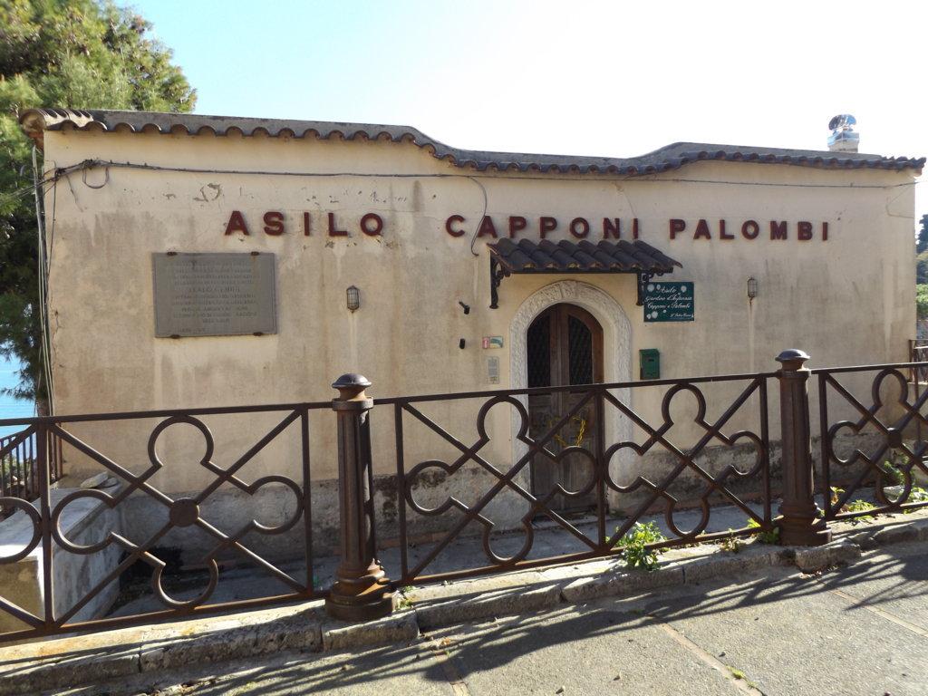 Strutture in stato di abbandono a San Felice Circeo