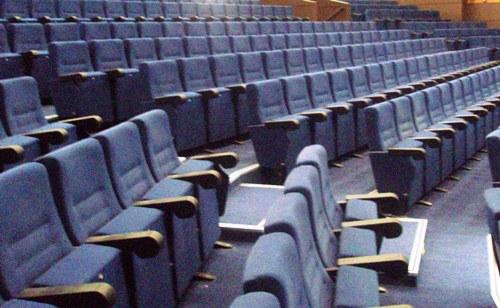 Nuevos talleres de teatro para compañías locales