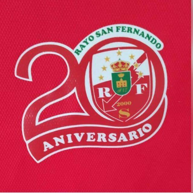 El Rayo San Fernando estará presente en la selección madrileña