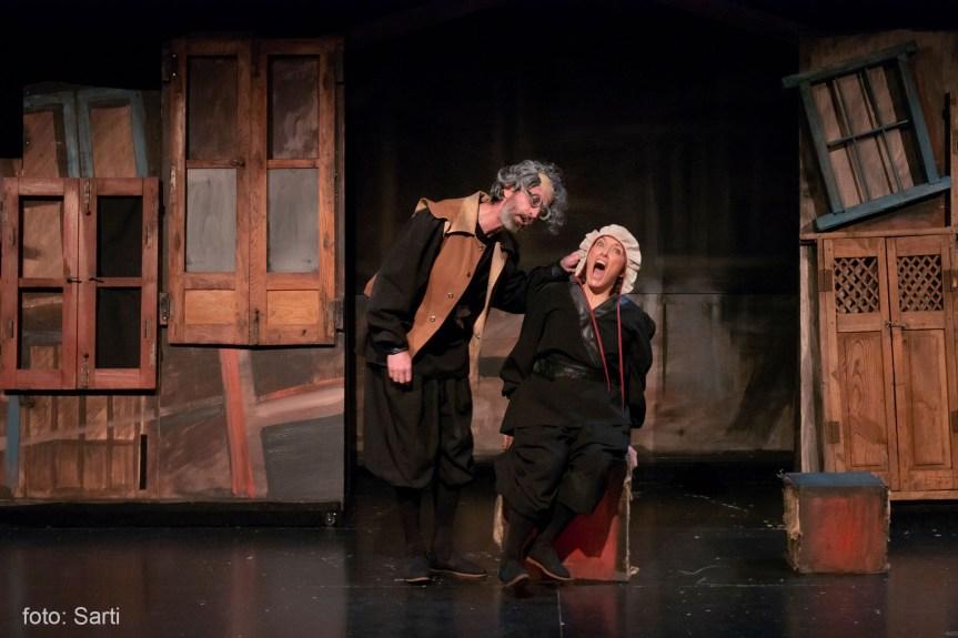 Teatro clásico y astronomía, entre las propuestas culturales de la semana