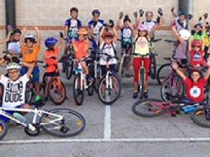 Ciclismo Infantil