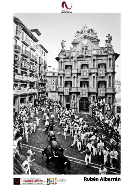 EX 02 Plaza Consistorial - Rubén Albarrán