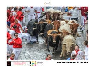 Mención Especial: Juan Antonio Garaikoetxea (Mercaderes)