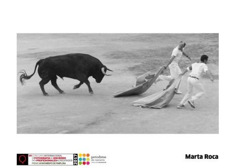 Marta Roca - Jurado Popular