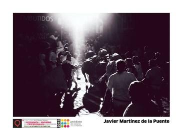 40 Javier Mtz de la Puente - Plaza Consistorial - Ganadora