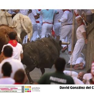 14 David González del Campo - Santo Domingo - SEGUNDA Clasificada