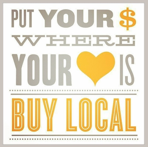 Shop Small In Downtown Sanford FL Support Local This