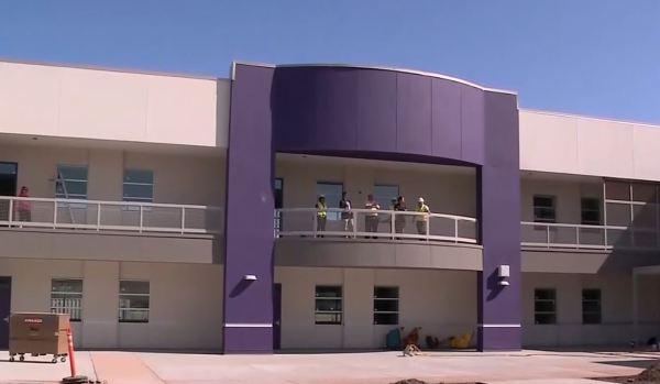 middle school high school # 59