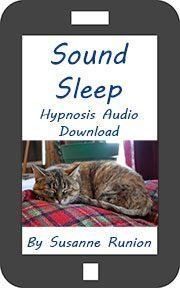 Guided Sleep Mediation