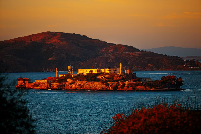 Alcatraz Tickets and Tours