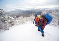 野坂岳(914m)(福井県)