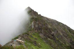 2009北岳022