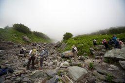 2009北岳005