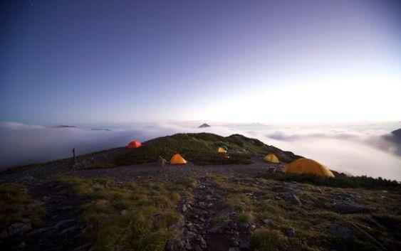 2009北岳 VIDEO