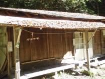 35‐岩魚留小屋