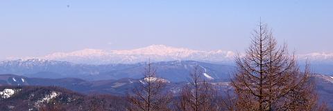 法仙峰(飛騨・清見村)