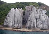 2009年9月5日 自主山行  縫道石山(ぬいどういしやま)(青森県)