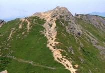 天狗岳(南八ヶ岳)