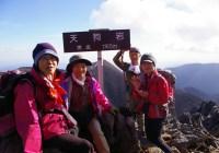 2010年12月12日 自主山行 藤原岳北 木和田尾