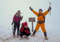 039-15 山頂に着いた。やった!