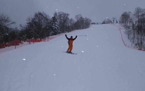 2011年 1月29日〜30日 ほうの木平・スキー教室