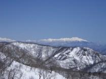 09.乗鞍岳