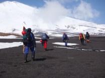2011年2月 富士山 (3)