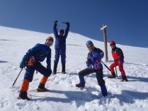 2011年2月 富士山 (15)