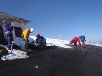 2011年2月 富士山 (16)