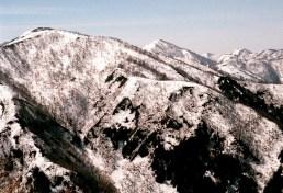 09 美濃俣丸,三周ヶ岳,三国岳