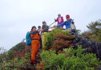 (いいじさん1111m)・高倉山(1143m)(新潟県) (5)
