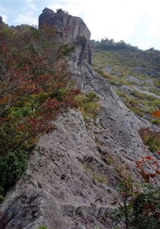 (いいじさん1111m)・高倉山(1143m)(新潟県) (9)