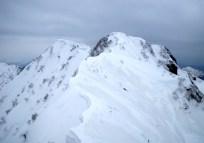 31 K2,霞沢岳を振り返る。