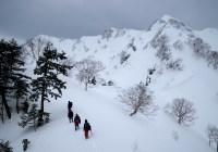 2011.4.28(金)夜~5.1(日) 春合宿 霞沢岳(北アルプス)(40周年記念山行)