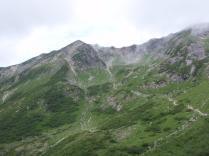 笠ヶ岳 (11)