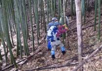愛知県連40周年記念行事  愛知県境踏破 (13)