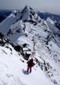 西穂高岳(2908m)(北アルプス) (8)