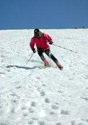 k芳 スキー部長
