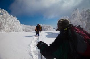 2012年01月29日御池岳 (25)