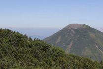 09 蓼科山