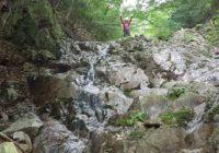 2013年 9月14日 割谷~仙ヶ岳 自主山行