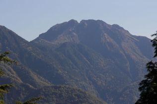 40 焼岳