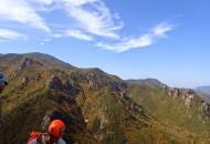 小川山絶景