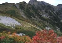 剱岳 八ツ峰