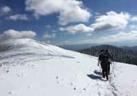 巻機山(1,967m)