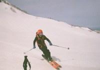 天狗原~蓮華温泉~木地屋 山スキー