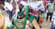 নোয়াখালীতে পিকআপ চাপায় ভাই-বোন নিহত